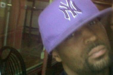 Mark Carson, 32, was shot to death in the Village early Saturday, May 18, 2013.
