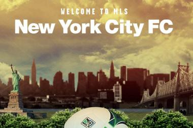 Officials announced on May 21, 2013 that the New York City Football Club was set to join Major League Soccer.