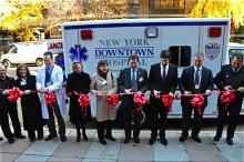 Downtown Hospital Slashes Emt And Paramedic Jobs Ahead Of Takeover