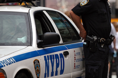 The NYPD has ordered police precincts to stop giving out details about local crimes to reporters, sources told DNAinfo New York.
