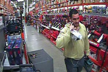 Police were searching for this man in connection with a May 1, 2013, burglary in Sunnyside, the NYPD said.
