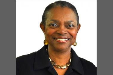State Sen. Velmanette Montgomery along with eight other officials were caught on a wire worn by politician Shirley Huntley.