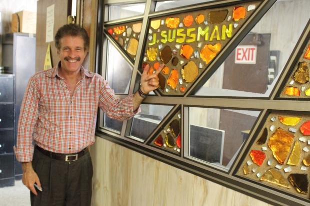 J. Sussman Inc. is based in Jamaica, Queens.