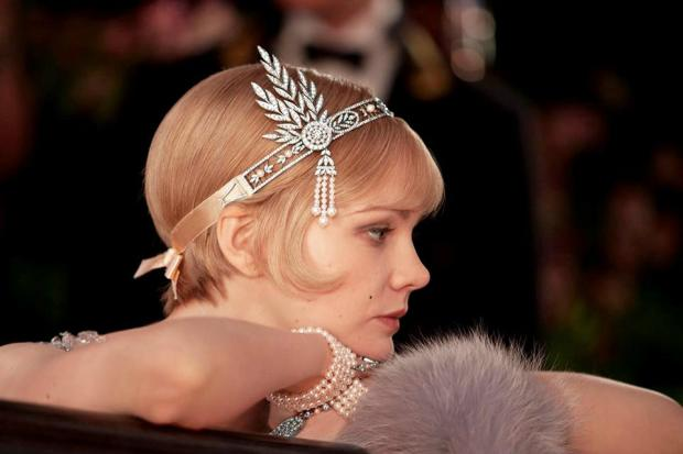 Celebrate The Great Gatsby true to its style — a little bit outrageous, very much decadent.