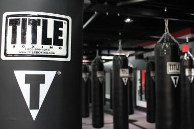 TITLE Boxing Club recently opened on Austin Street in Forest Hills.