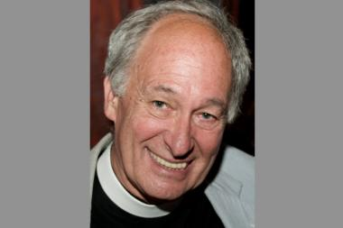 The Rev. Tom Pike, former rector of the Calvary-St. George's Church, has resigned as president of the National Arts Club.