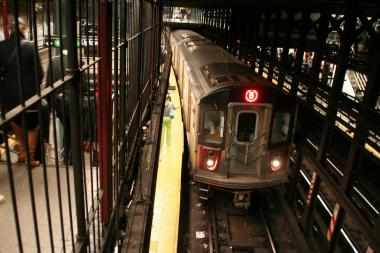 There will be service changes on seven subway lines this weekend.