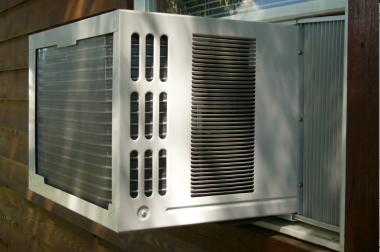 More than 6 million window air conditioners are used in New York City each year.