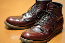 Five Rainy Day Shoes Every Man in New
