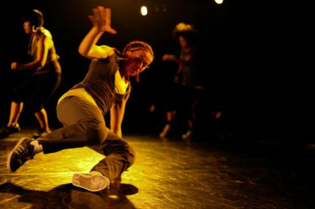 The Breakin' Convention, a London-based international dance theater festival, will celebrate its 10th anniversary at the Apollo Theater this weekend.