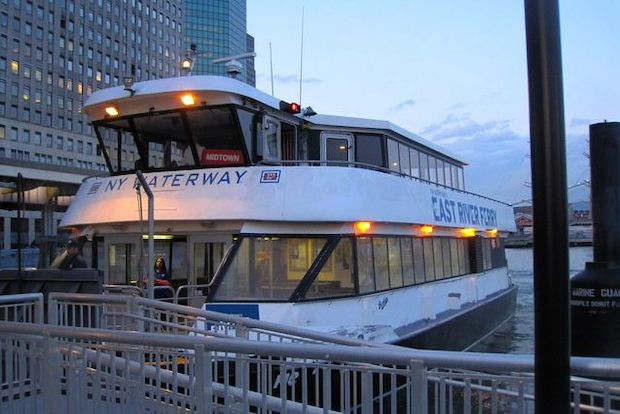 The city is looking into adding 11 new stops and five new routes to the East River Ferry Service.