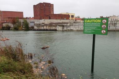 The nonprofit Fifth Avenue Committee recently won a $50,000 grant to help give low-income Gowanus residents a voice in the cleanup of the heavily polluted Gowanus Canal.