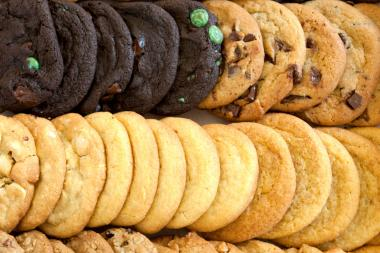 Insomnia cookies, which delivers ice cream sandwiches and cold milk until 3 a.m., is opening a new location in Morningside Heights.