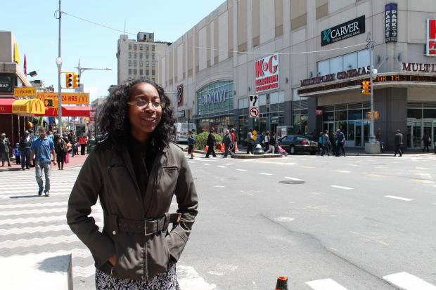 Jamaica Center BID is seeking to improve the neighborhood.