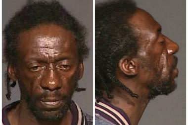 Mason, 52, escaped while cops arrested him for selling crack in Harlem on June 22, 2013.