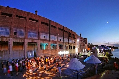 Staten Island Arts has put out a call for submissions for the fifth annual LUMEN festival, scheduled for June 28, 2014, at the Atlantic Salt Co. in New Brighton.