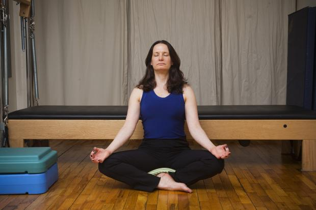 There was a time when carrying a yoga mat in New York City prompted sideways glances, but now you're likely to feel in the minority without one. Meditation is the next ancient practice making its way out of the shadows and taking its well-deserved spot as one of the most effective reincarnated practices.