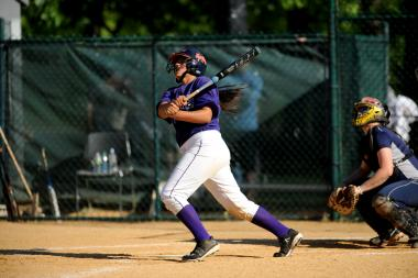 Sophomore catcher Nylah Ramirez helped lead Tottenville to a 12th consecutive appearance in the PSAL Class A softball final.
