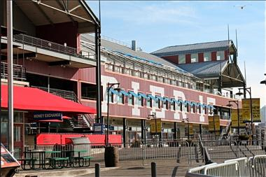 A 12-year-old boy was sexually assaulted at Pier 17 on June 25, 2013, he told police.