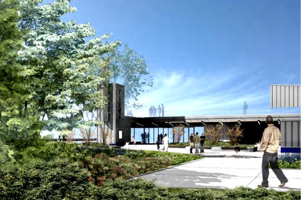 The Hudson River Park Trust is looking for an operator for its 3,335 square foot restaurant.