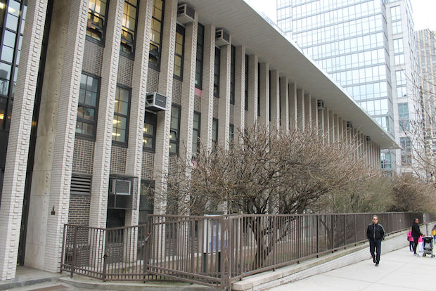 A new group of parents is the latest to join the opposition to the DOE's redevelopment plans.