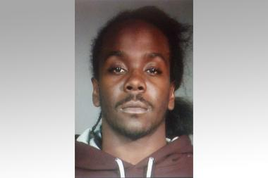 Raheem Simon, 25, has been charged with the 2012 murder of Jared Jones, police said.
