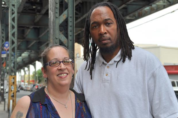 S & S Security Training was started three years ago by a Bushwick couple.