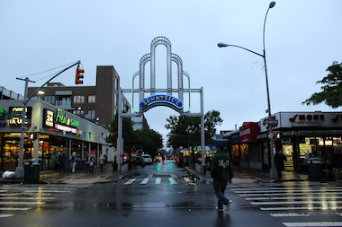 A protest will take place Thursday against gentrification in Sunnyside and western Queens.