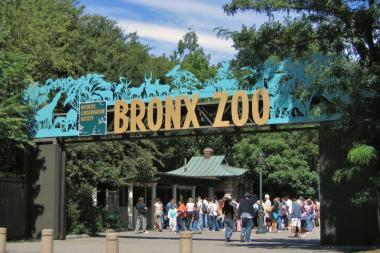 The Bronx Zoo is hosting National Zookeeper Week events through July 28.