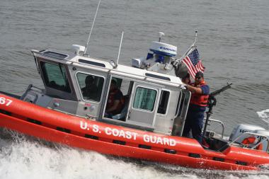 Authorities were found the bodies of a man and woman who  disappeared in Coney Island Creek on July 4.