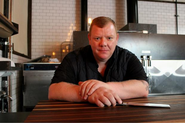 Hometown at 454 Van Brunt St., will open in August, restaurant owners say.
