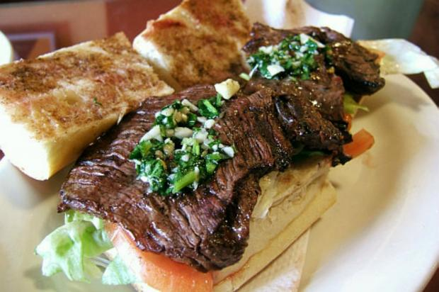 A look at some spots for steak, burgers and BBQ in Jackson Heights, Corona and Elmhurst.