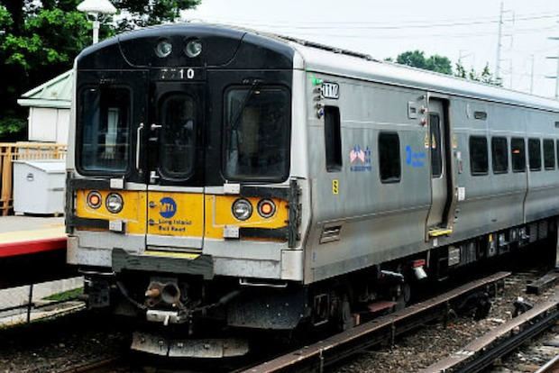 Evening LIRR Commute to be Snarled by Derailed Freight Train, MTA Says