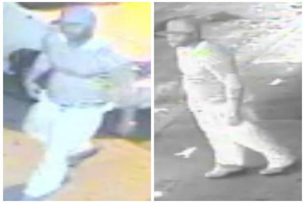 NYPD believes eight recent robberies in Manhattan, Queens are connected.