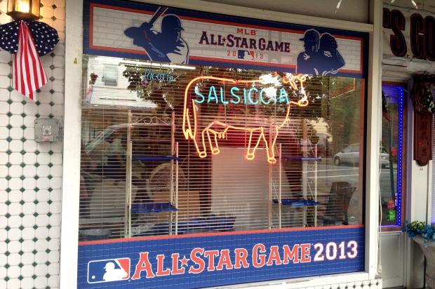 Business owners hope the All-Star Game will bring a boost after a lackluster Mets season.