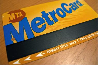 The MTA has proposed raising MetroCard fares by four percent over the next two years.