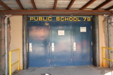 A teacher at P.S. 79 in East Harlem had more than a yearlong affair with a former student, city investigators say.