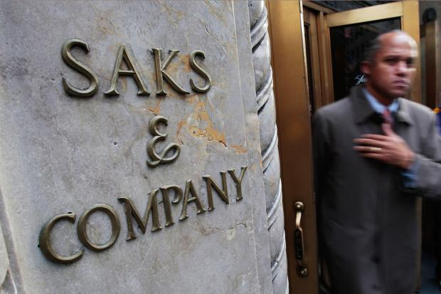Hudson's Bay Company, the Canadian parent company of Lord & Taylor, announced plans to buy Saks Incorporated Monday, July 29, 2013. Saks stores will continue to operate independently.
