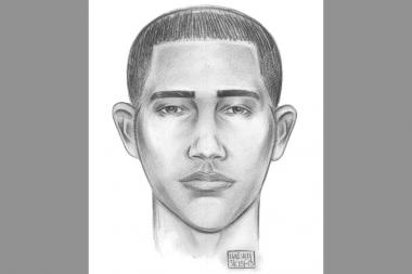 Cops released a sketch of a man who tried to rape a woman on Sunday, July 21, in Forest Hills.