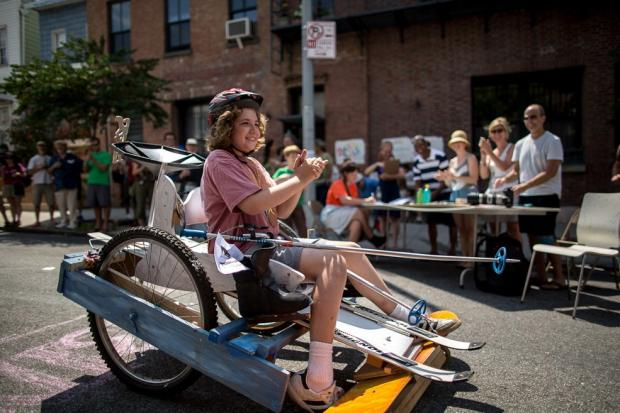 17 things to do in your brooklyn neighborhoods this for Things to do with kids in brooklyn this weekend