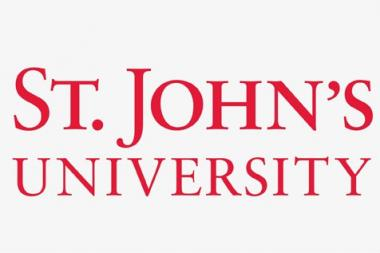 St. John's University in Queens has selected an interim president to replace the school's current boss