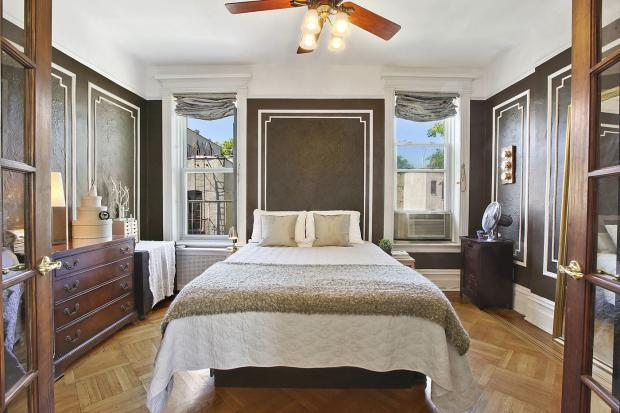 Three 2-bedroom NYC apartments for $500K or less in Manhattan and Brooklyn.