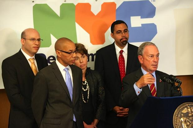 A number of names, all with connections to the New York City school system, have begun surfacing as possible chancellor candidates for the next mayoral administration.