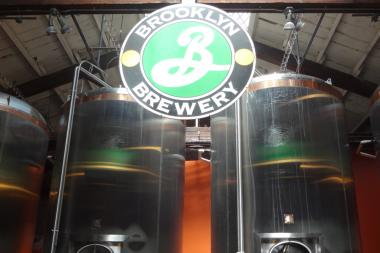 Brooklyn Brewery plans to build a new $70 million brewing facility outside of its home borough and is eyeing space on the West Shore of Staten Island for the 200,000-square-foot spot.