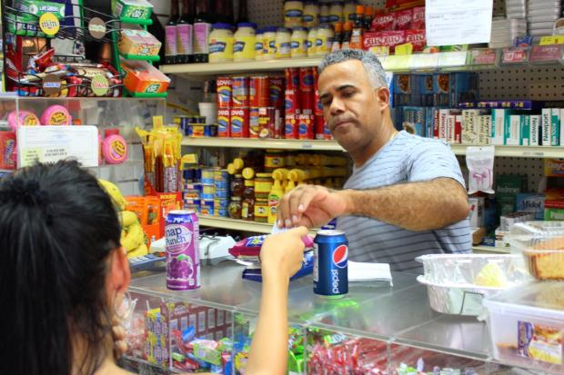Health groups are pushing Bronx bodegas to offer more nutritional snacks and customers to buy them, but many challenges remain.