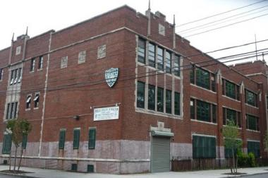St. Pascal Baylon Roman Catholic Church in St. Albans, Queens, will be converted into an elementary school, called P.S. 892.