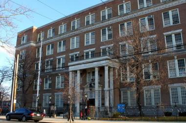 P.S. 122 at 21-21 Ditmars Blvd. in Astoria is home to a prestigious gifted and talented program.