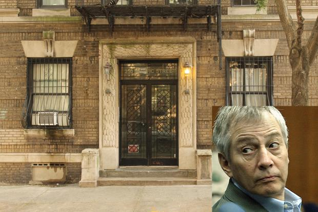 Robert Durst has invested in four large rental properties in the past two years.