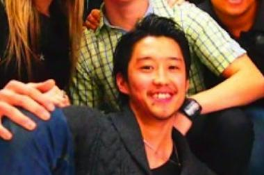 Ryo Oyamada, 24, was hit by an NYPD patrol car while he was crossing a street in Queens in February.