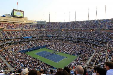 "The U.S Open's ""unofficial"" kickoff is this Saturday at Arthur Ashe Kids' Day."
